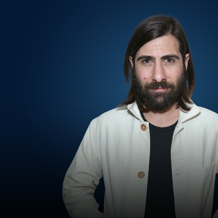 Coconut Radio with Jason Schwartzman
