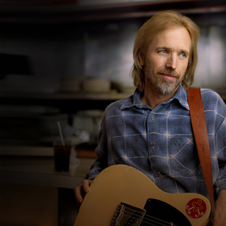 Tom Petty's Buried Treasure