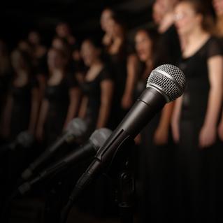 Vox Choral