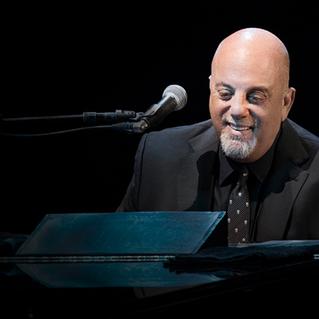 Billy Joel's 88 Key Cuts