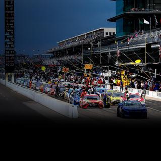 NASCAR Cup Series Race