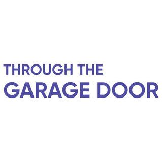 Through the Garage Door