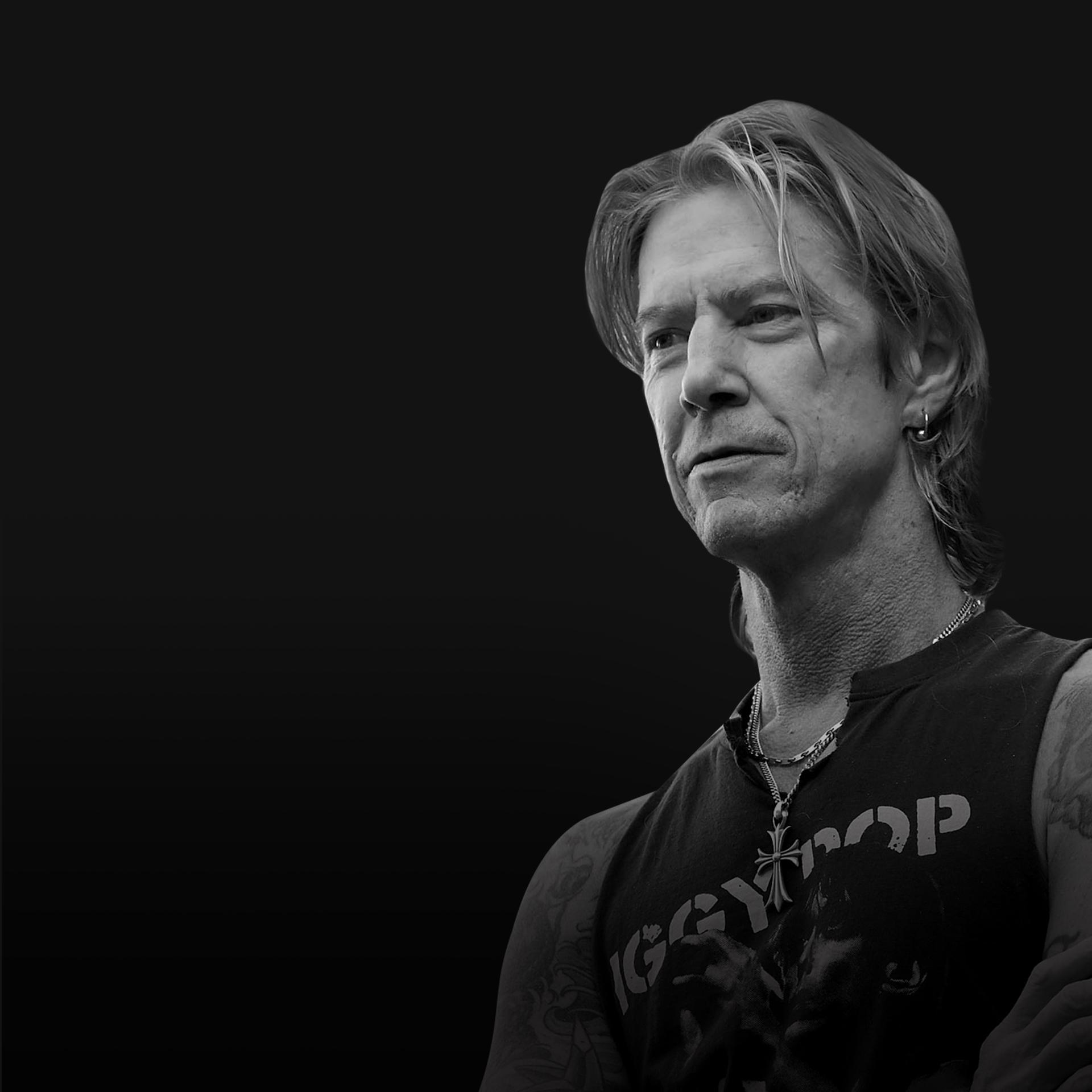 """Duff McKagan's """"Three Chords & The Truth"""""""