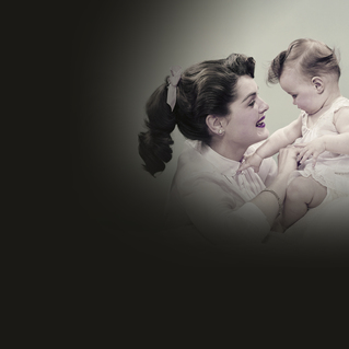 Top 50 Mothers of the 50s