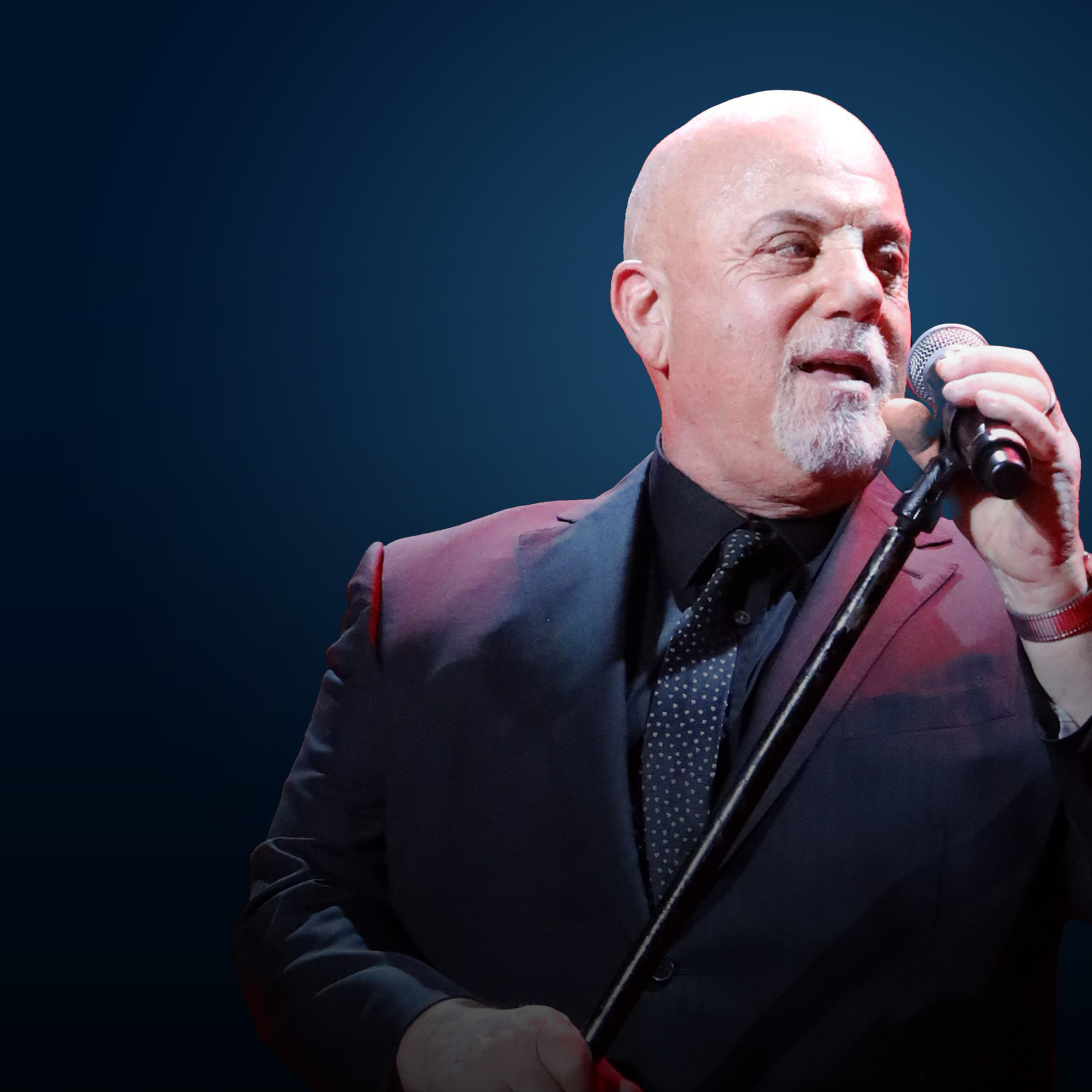 "Billy Joel's ""New York State Of Mind"" Special"