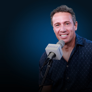 Let's Get After It with Chris Cuomo