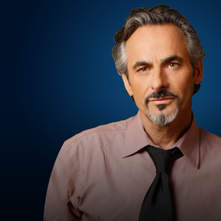 Legends of the Game – David Feherty