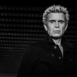 Billy Idol's Live Transmission