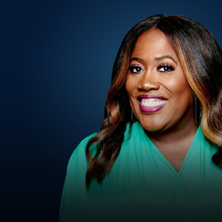Sheryl Underwood Radio
