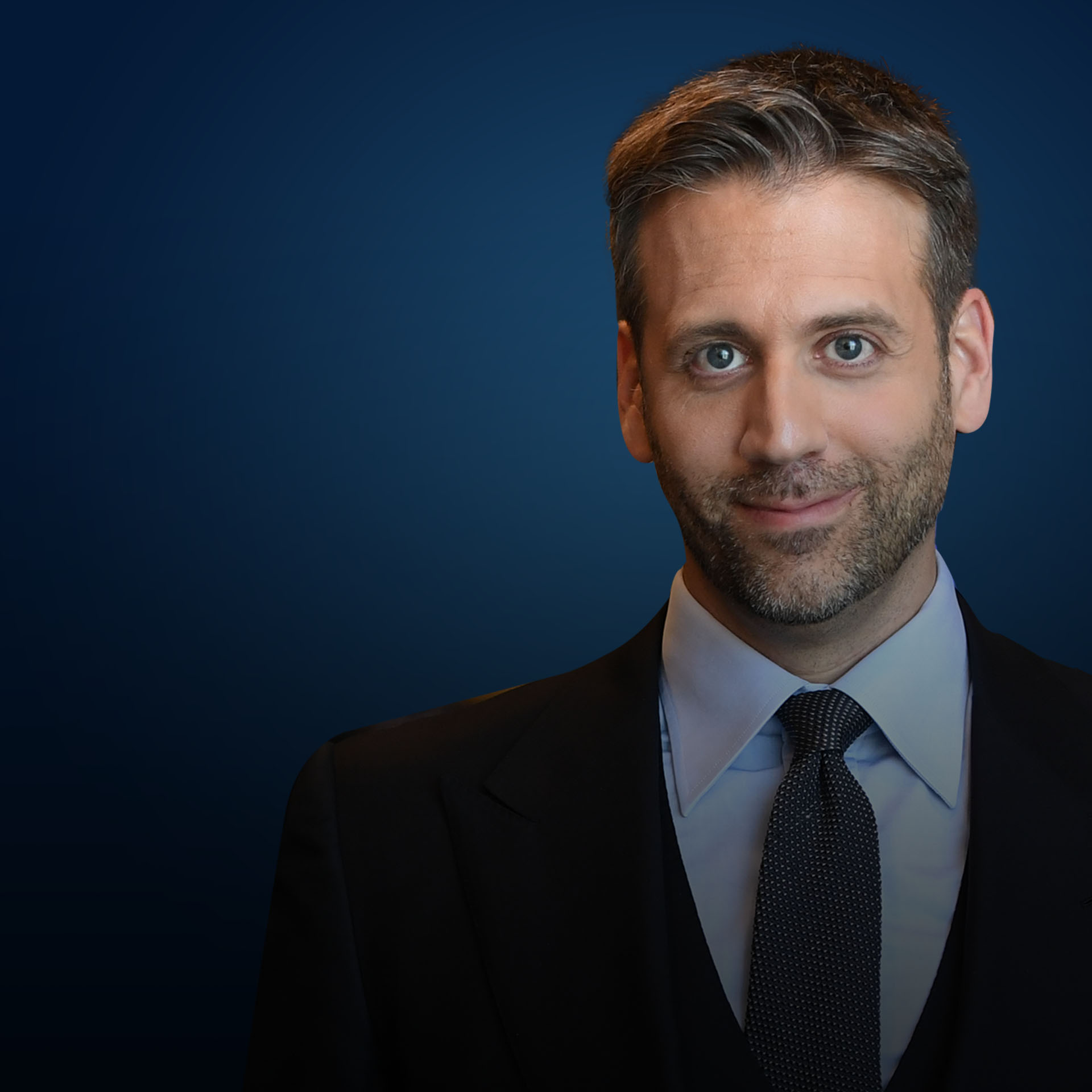 The Max Kellerman Show