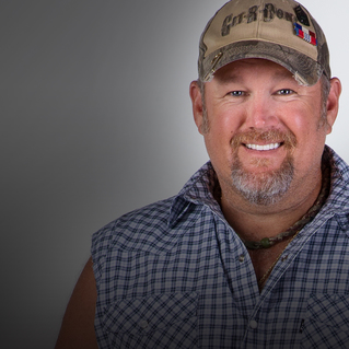 Larry The Cable Guy Weekly Roundup