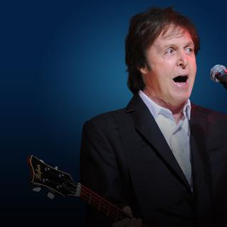 Paul McCartney Sideman Special