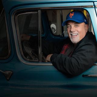 Billy Joel Around The World