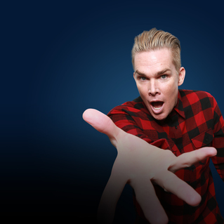 Mark McGrath's 120