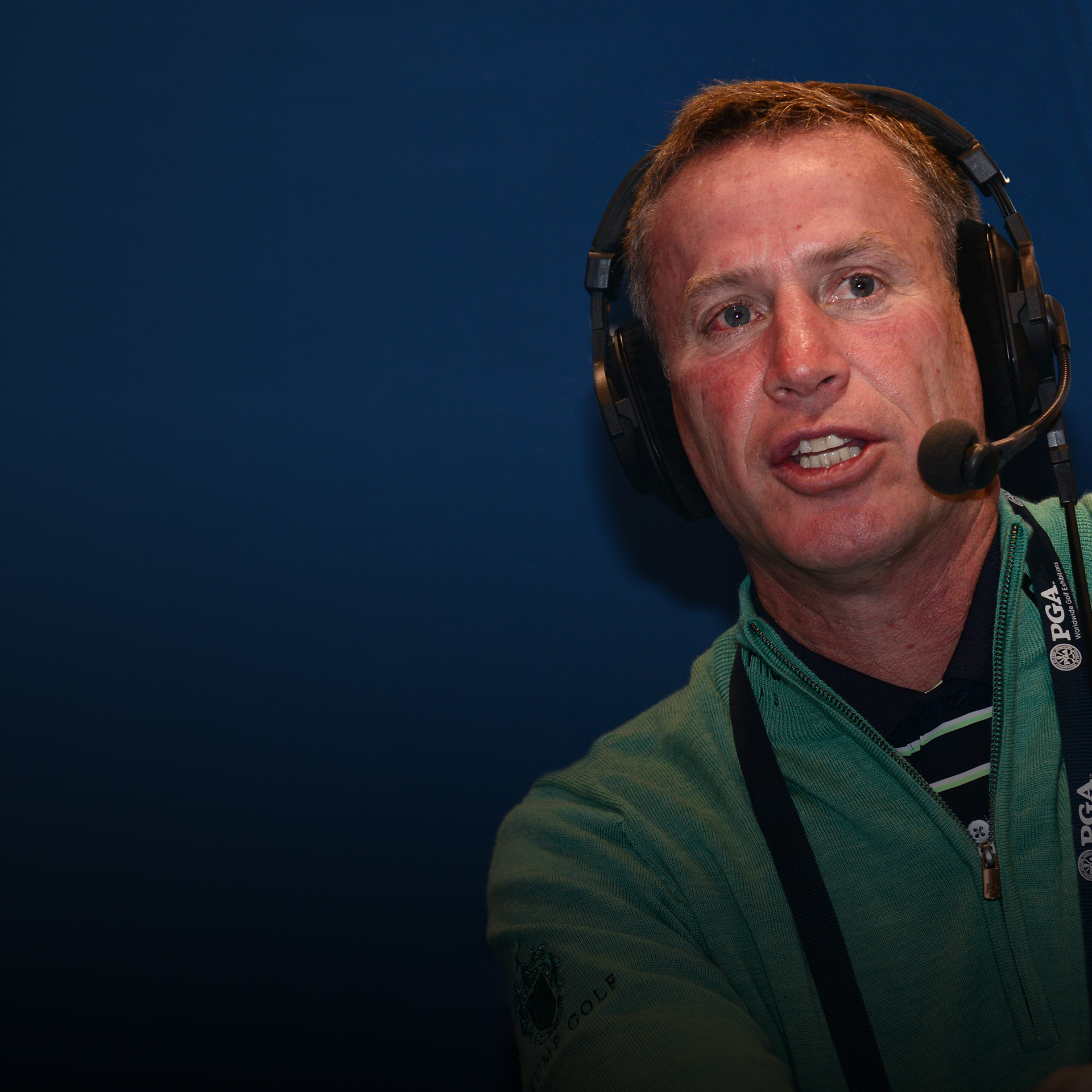 A New Breed of Golf with Michael Breed