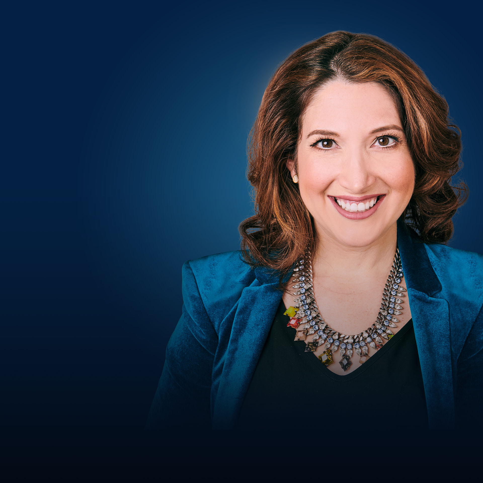 Randi Zuckerberg Means Business
