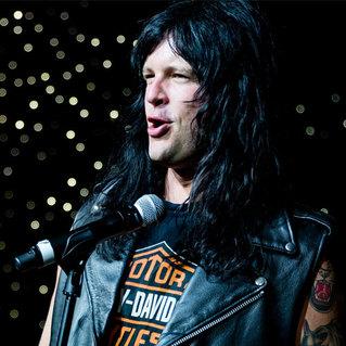 Luc Carl & 80s Hair Band Rock