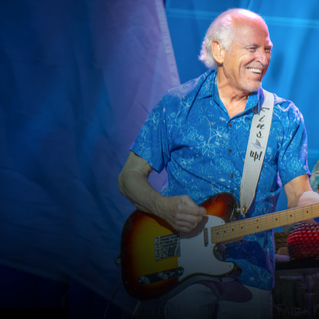 Jimmy Buffett Concert Replay