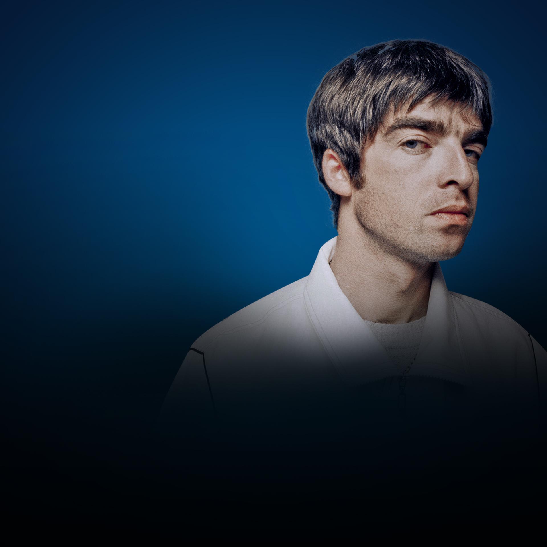 Noel Gallagher Guest DJ