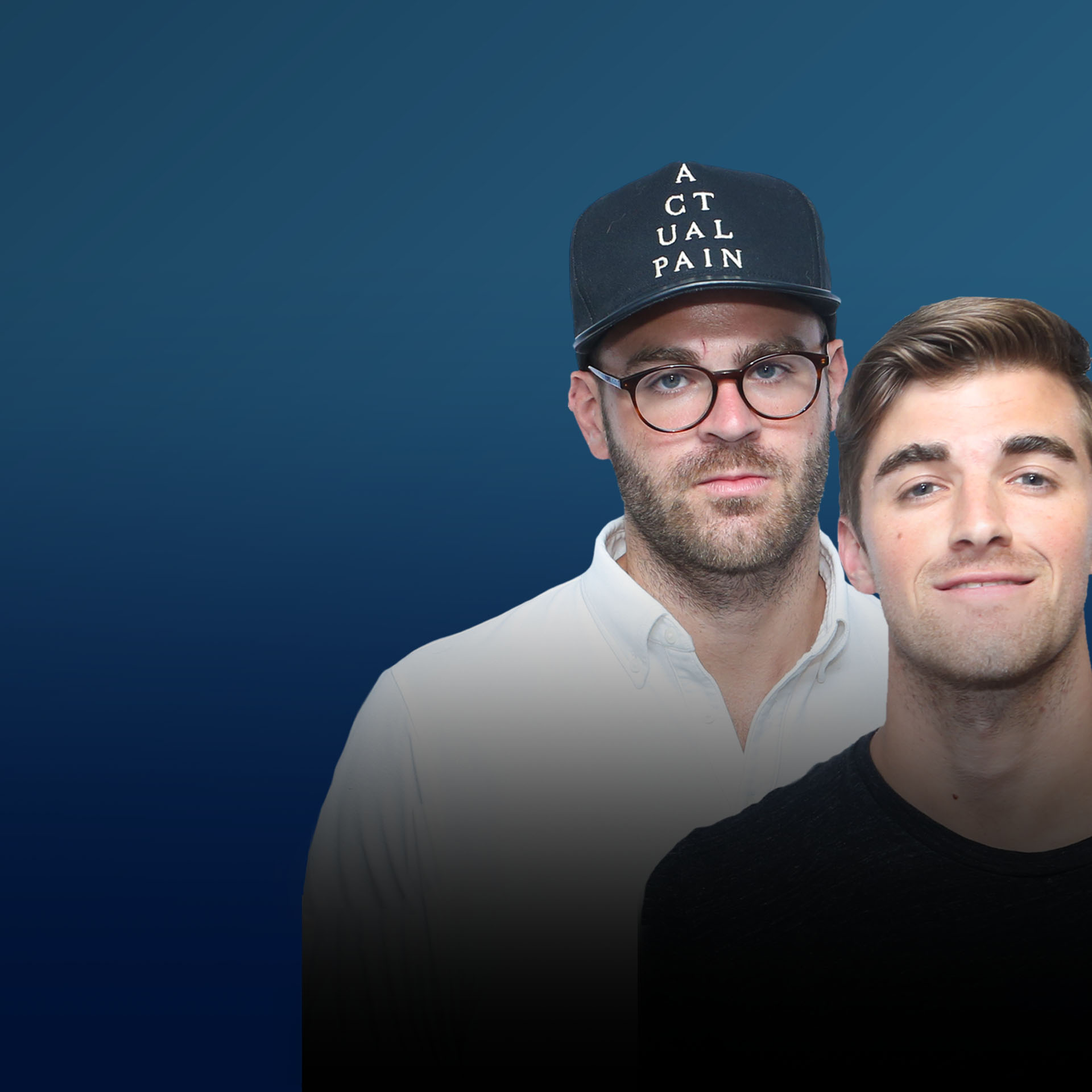 The Chainsmokers Electro 15