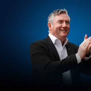 Aussie Football Rules America with Eddie McGuire
