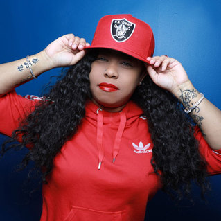 DJ Nina 9 : The Ride