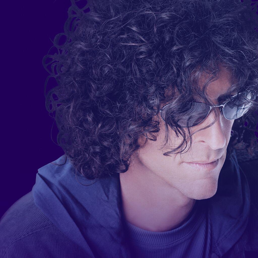 Howard 100 Siriusxm