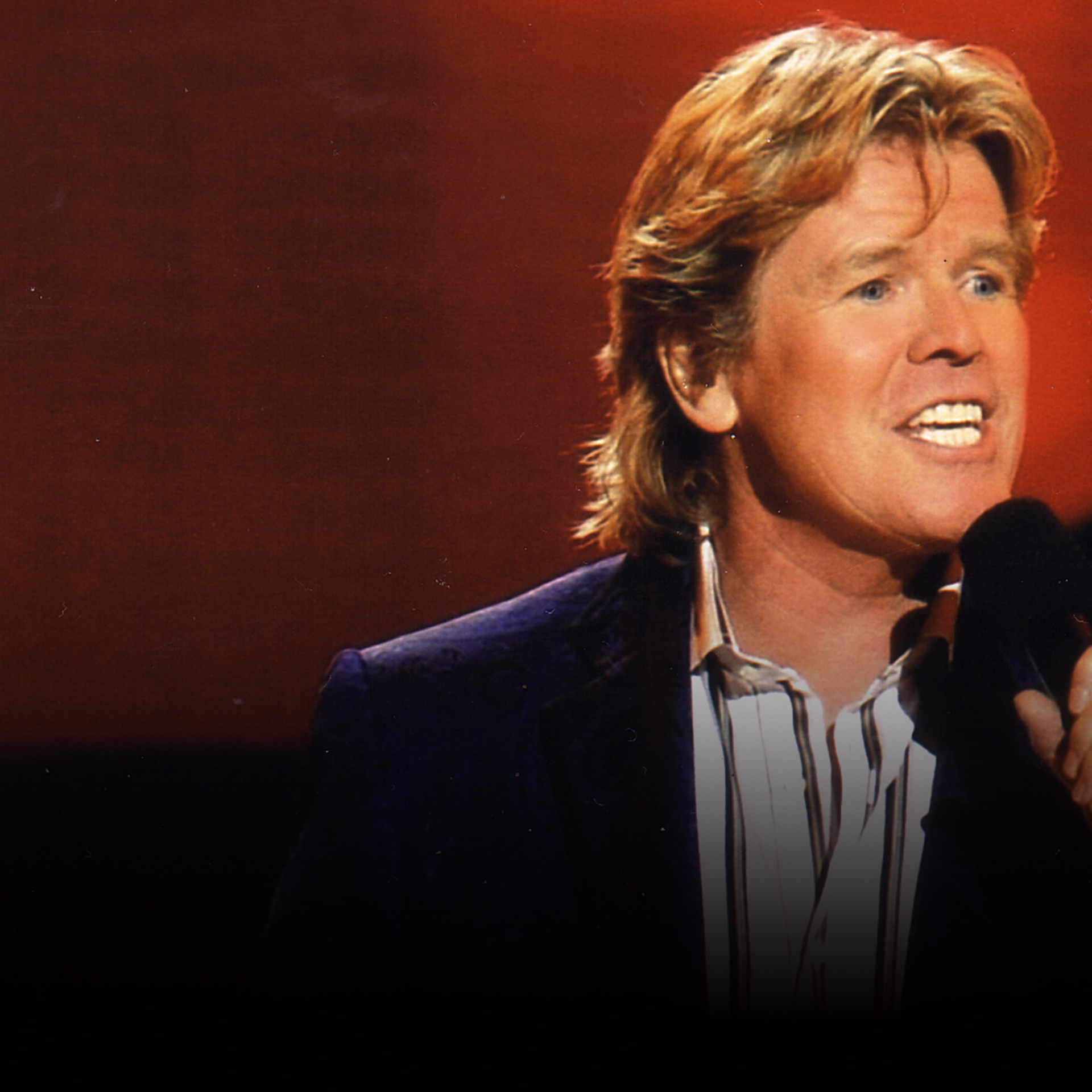 Something Good with Peter Noone