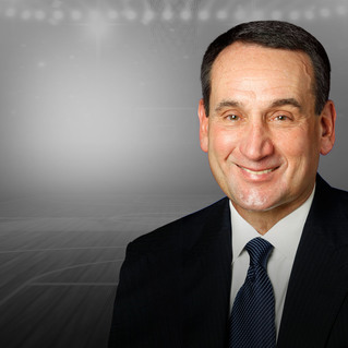 Basketball & Beyond with Coach K