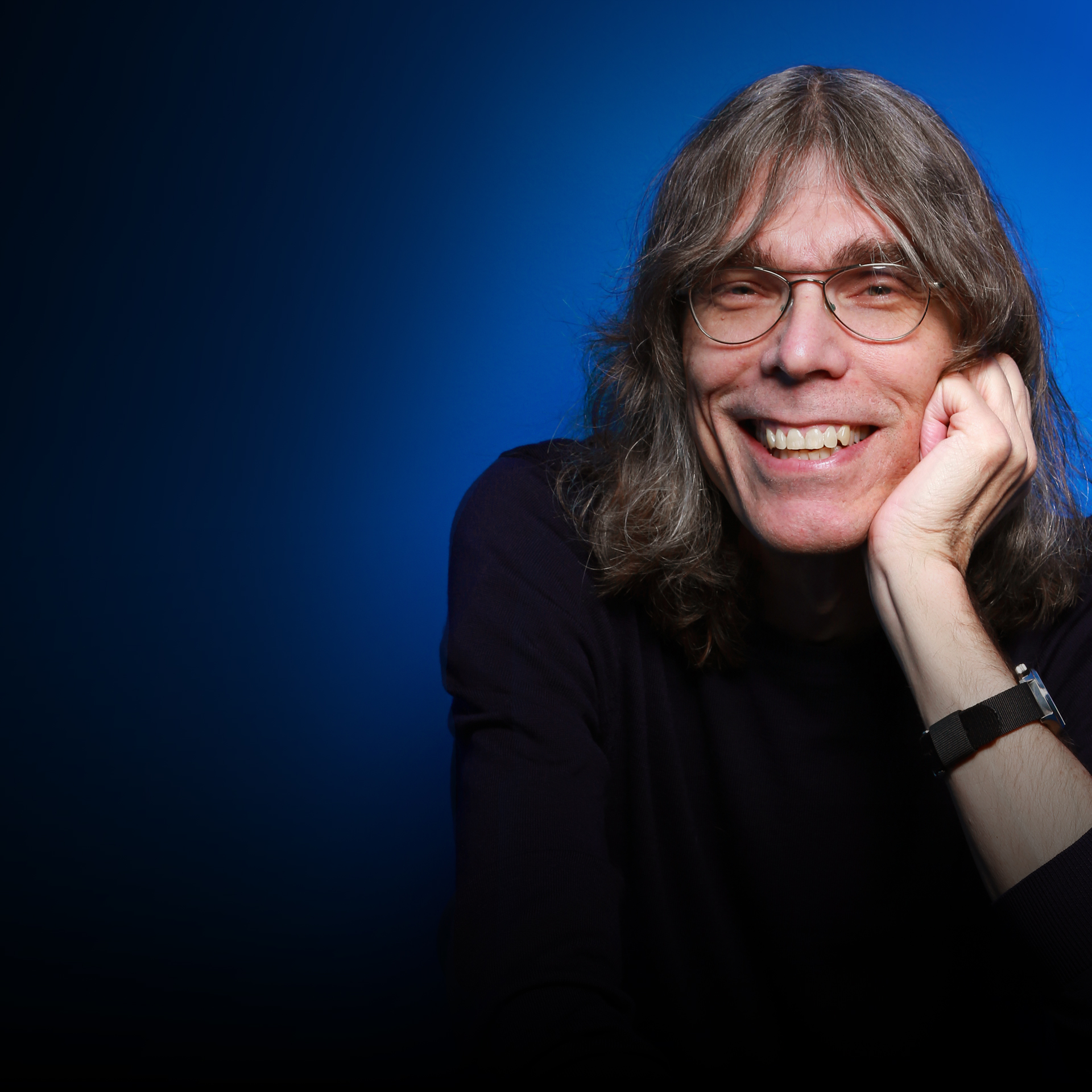 The Writer's Block with David Fricke