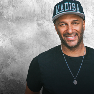 Tom Morello's One Man Revolution