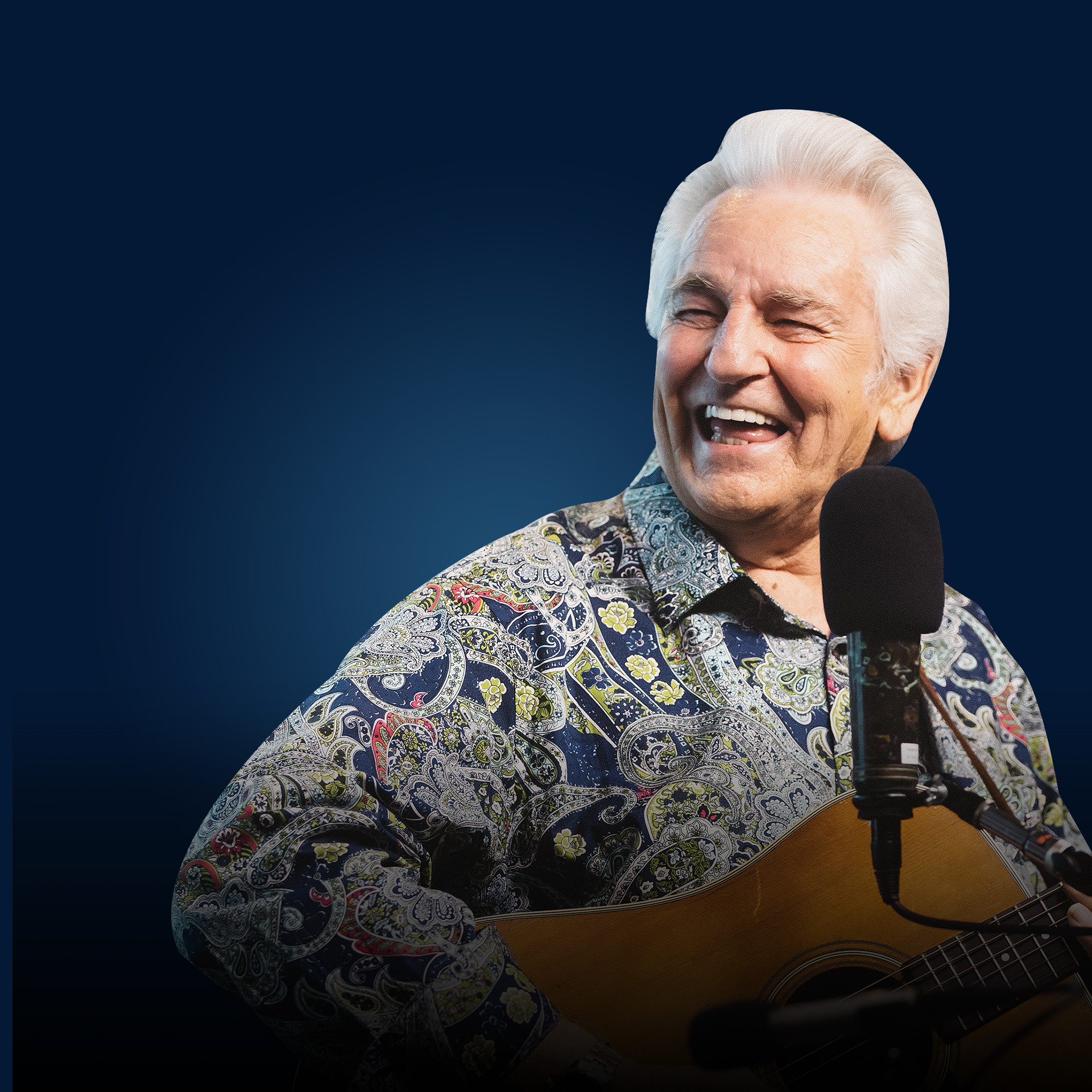 Hand Picked with Del McCoury