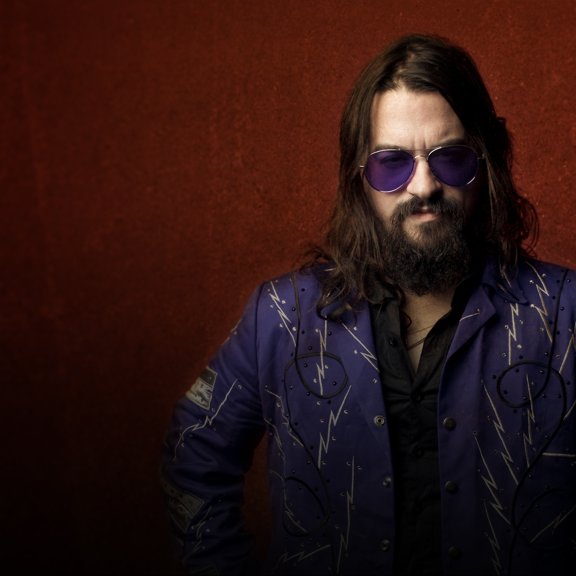 Shooter Jennings' Electric Rodeo