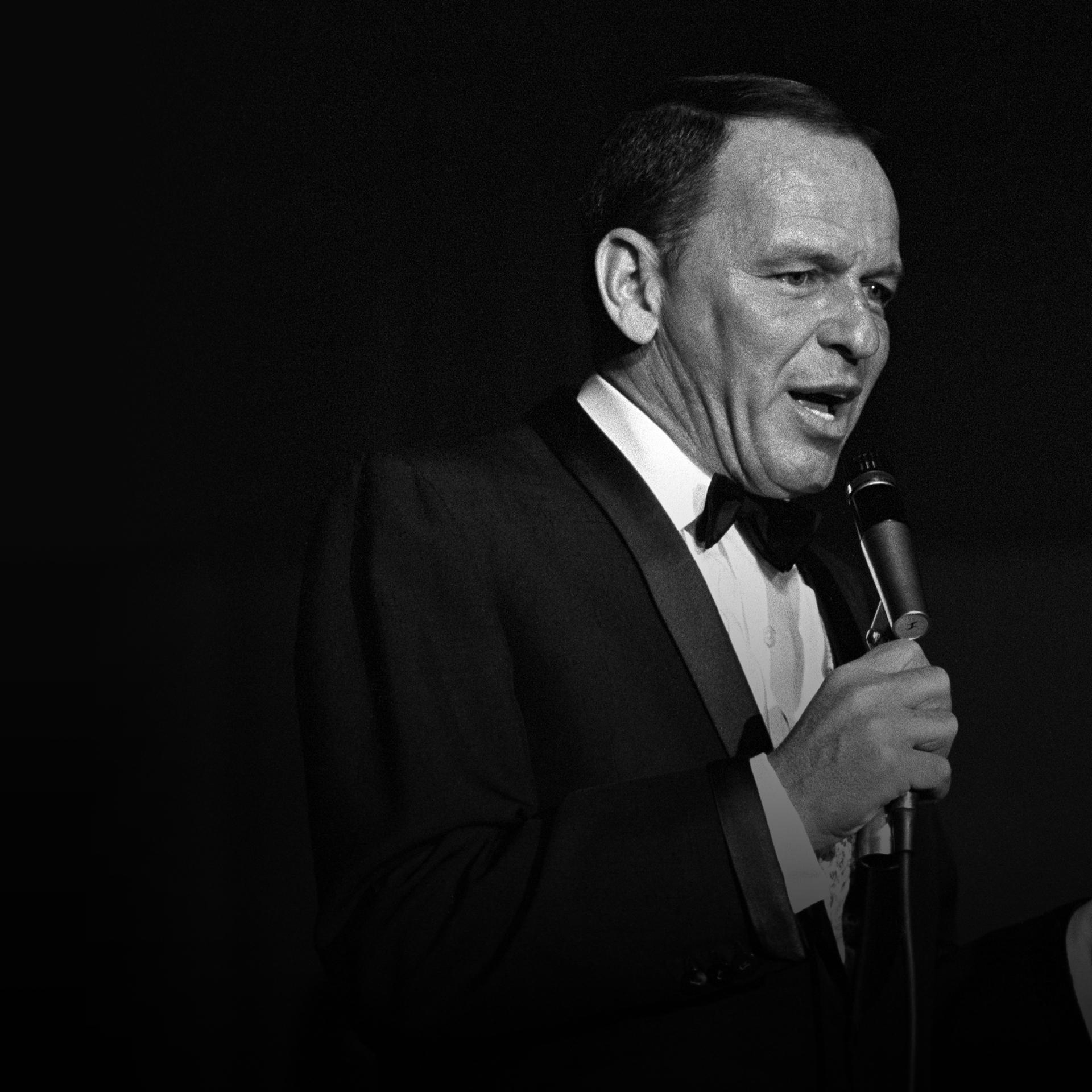 Sinatra In Concert
