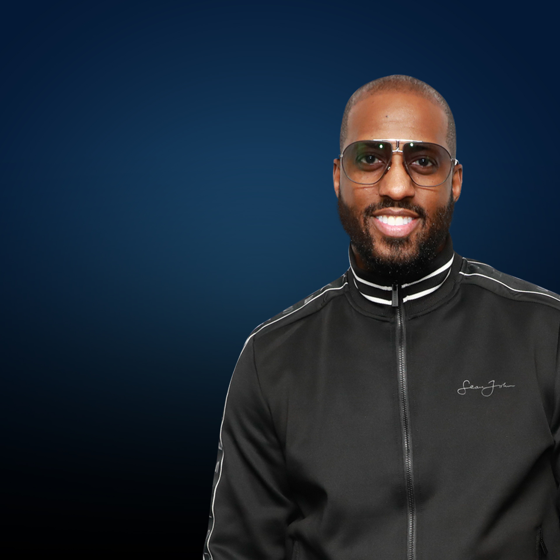 Good Vibes with Isaac Carree