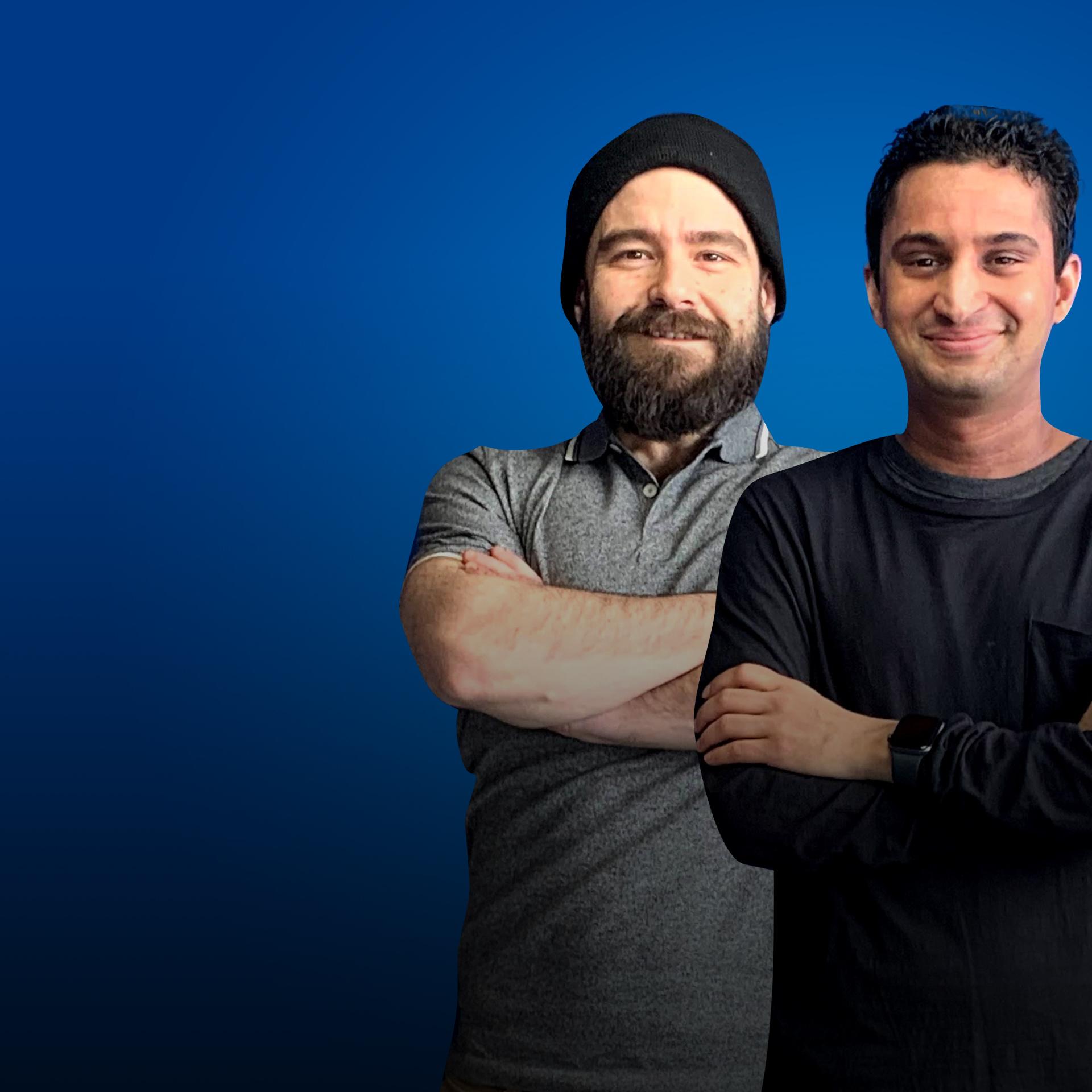 The Ben & Bilal Show