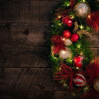 Hallmark Countdown to Christmas Guest DJ