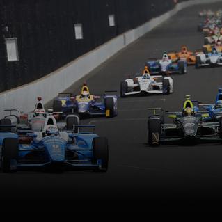 IndyCar® Series Racing