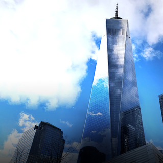 Top of the World: Lessons From Rebuilding the World Trade Center