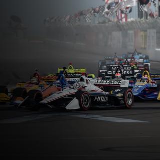 Indy Lights Racing