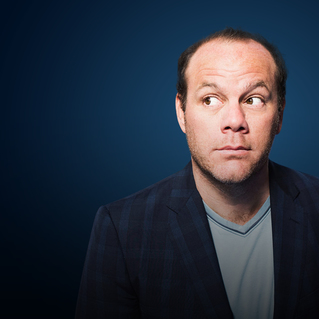 Tom Papa's Come to Papa Live