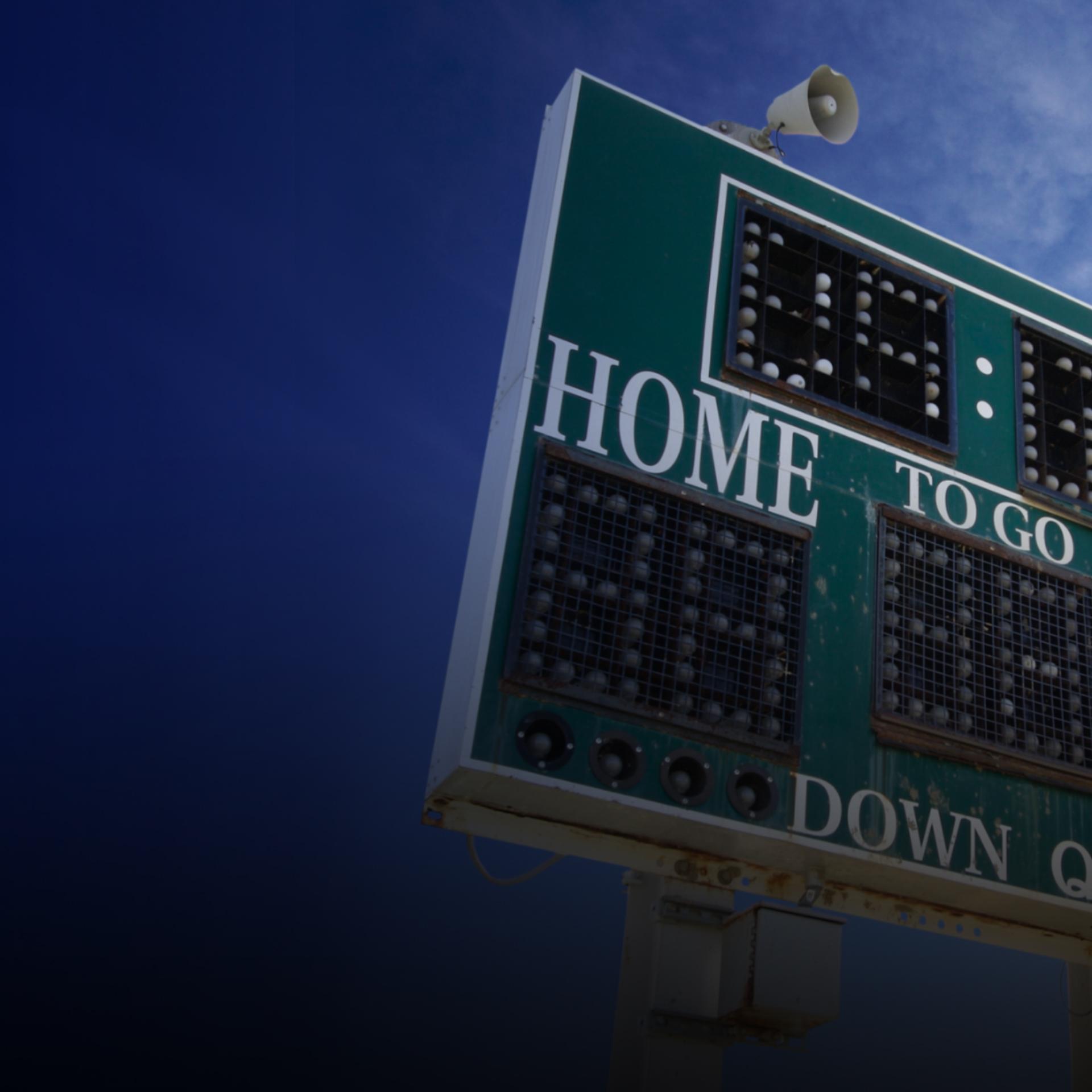 Scoreboard Show